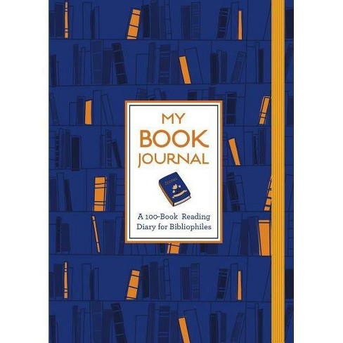 My Book Journal - (Paperback) - image 1 of 1