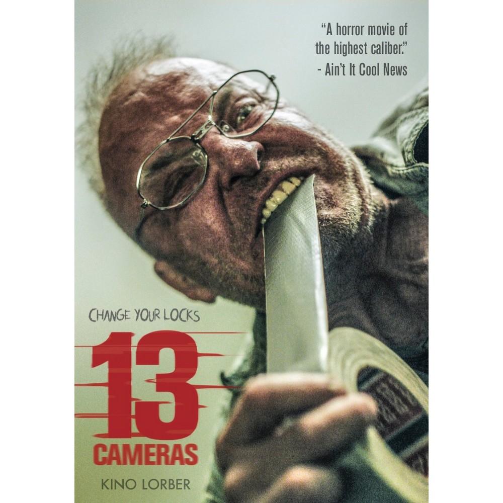 13 cameras (Dvd), Movies