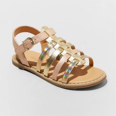 Toddler Girls' Shanel Fisherman Sandals - Cat & Jack™