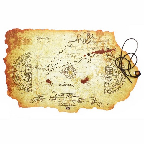 The Goonies Treasure Map on a map of life, a map of love, a map of home, a map of cascade, a map of roosevelt, a map of jupiter, a map of sahara, a map of time, a map of ocean, a map of odyssey,