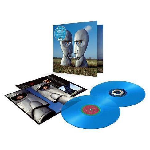 Pink Floyd - Division Bell (Vinyl) - image 1 of 1