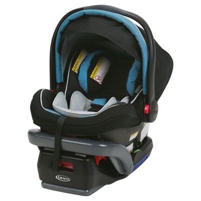 Graco® Snugride Snuglock 35 Elite with Safety Surround Infant Car Seat - Blue