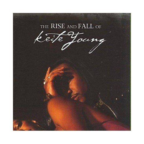 Keite Young - Rise and Fall of Keite Young (CD) - image 1 of 1