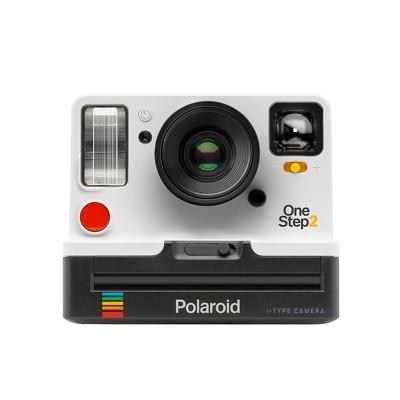 Polaroid Originals   One Step 2 Vf Instant Film Camera   White by One Step 2 Vf Instant Film Camera