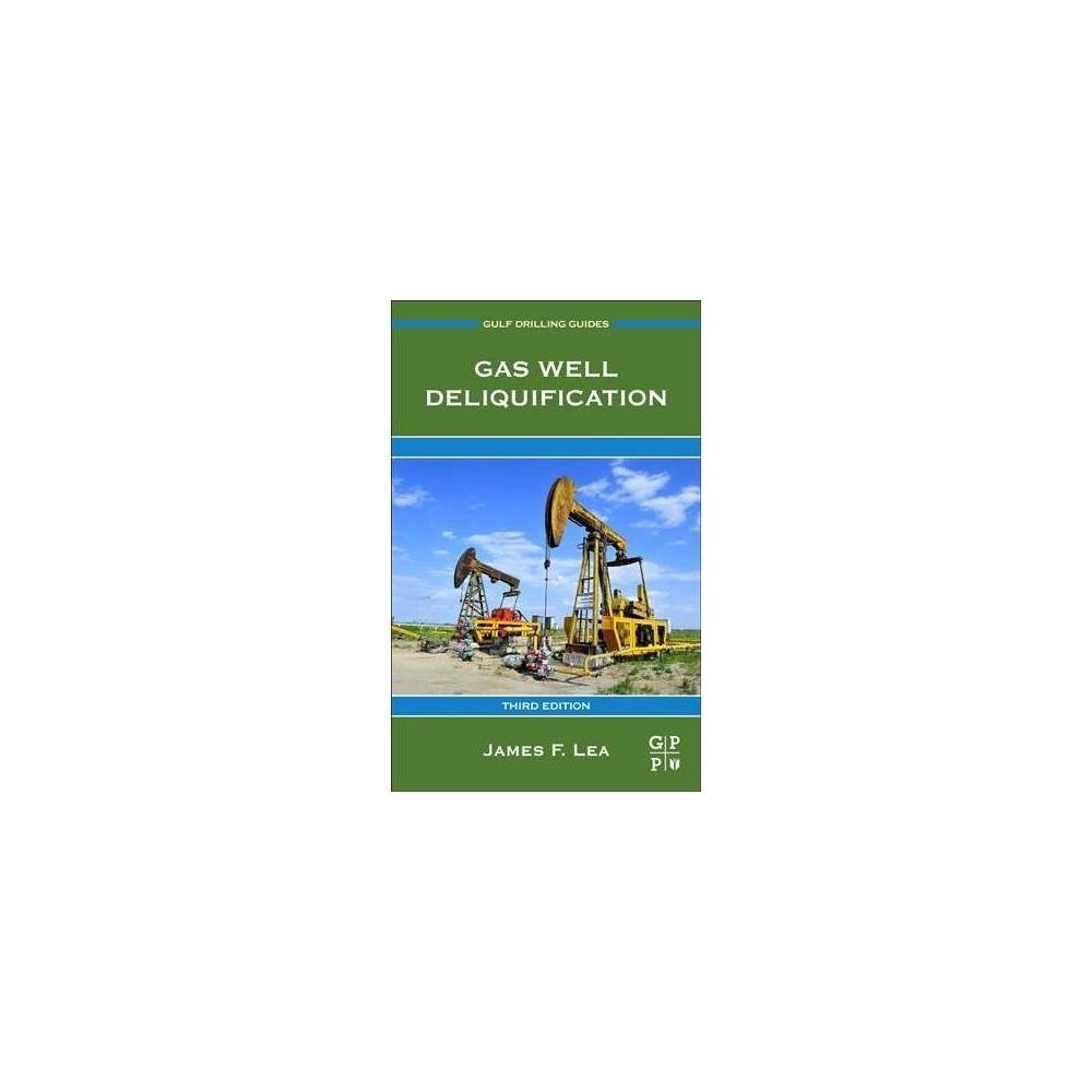 Gas Well Deliquification - 3 by Jr. James F. Lea & Lynn Rowlan (Paperback)