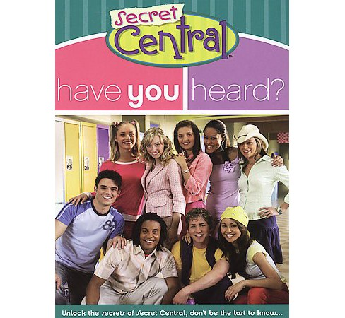 Secret Central:Have You Heard (DVD) - image 1 of 1