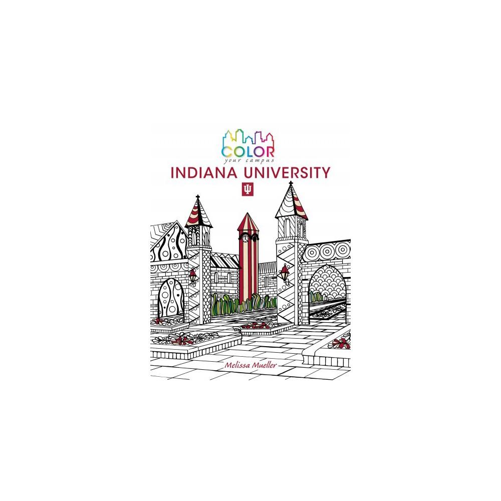 Indiana University (Paperback)