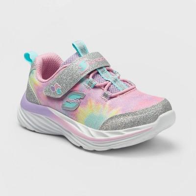Toddler Girls' S Sport by Skechers Abie Tie-Dye Apparel Sneakers