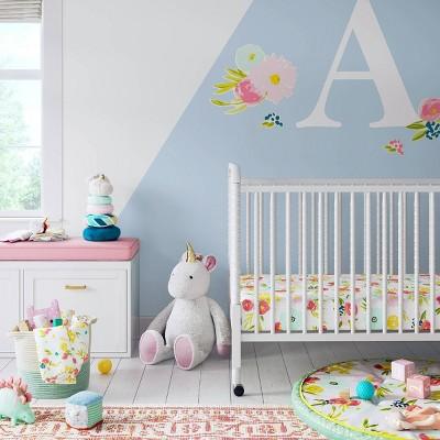 Floral Fields Nursery Room - Cloud Island™
