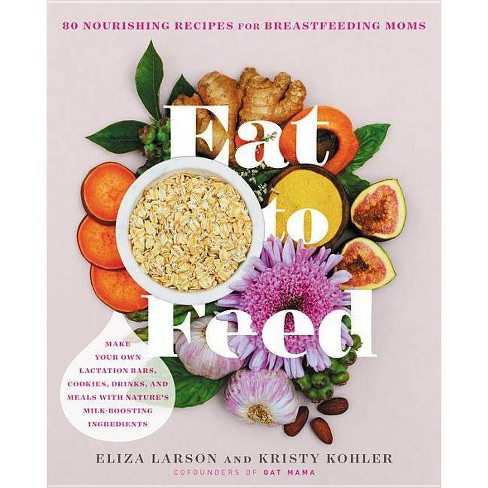 Eat to Feed - by  Kristy Kohler (Paperback) - image 1 of 1