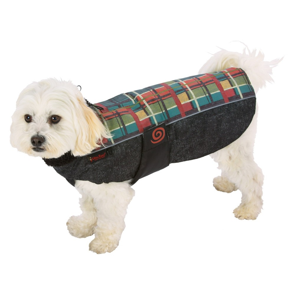 Ultra Paws Master Coat for Dog, Multicolored