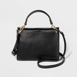 Top Handle Crossbody Bag - A New Day™