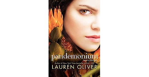 Pandemonium (Reprint) (Paperback) by Lauren Oliver - image 1 of 1