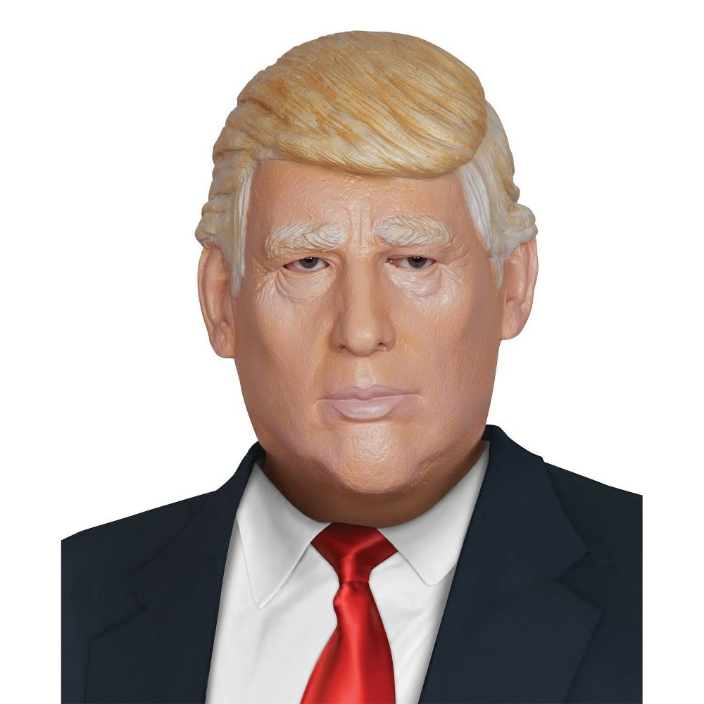 Image of Donald Trump Candidate Mask - One Size