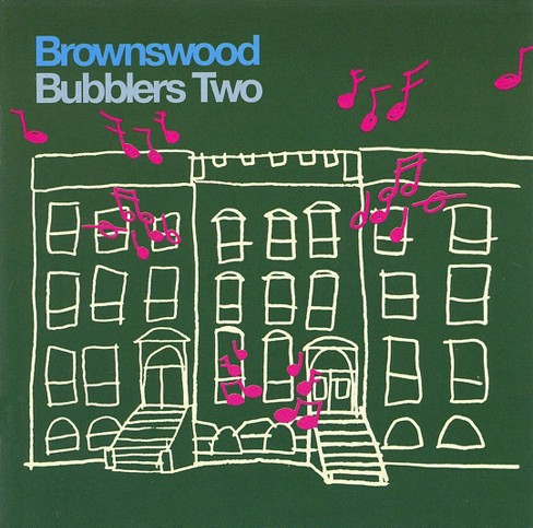 Various - Brownswood bubblers v2 (CD) - image 1 of 1
