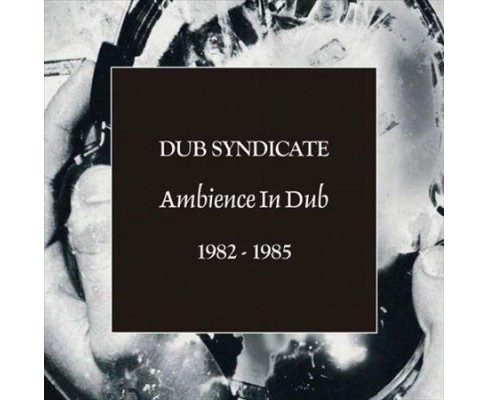 Dub Syndicate - Ambience In Dub (CD) - image 1 of 1