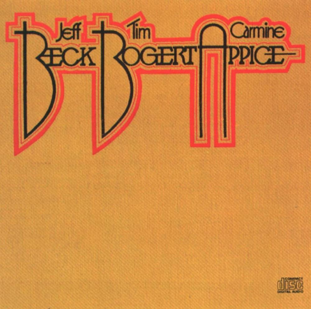 Various - Beck bogart appice (CD)