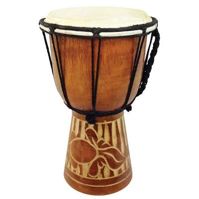 Jamtown World Music Djembe Jr. Drum Set
