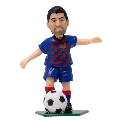 FIFA FC Barcelona Action Figure - Suarez