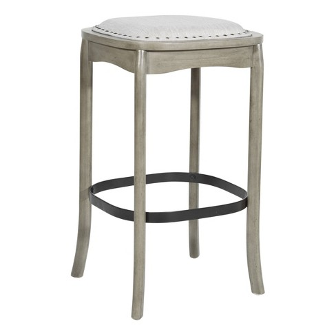 "2pc 30"" Senna Stool  - OSP Home Furnishings	 - image 1 of 4"