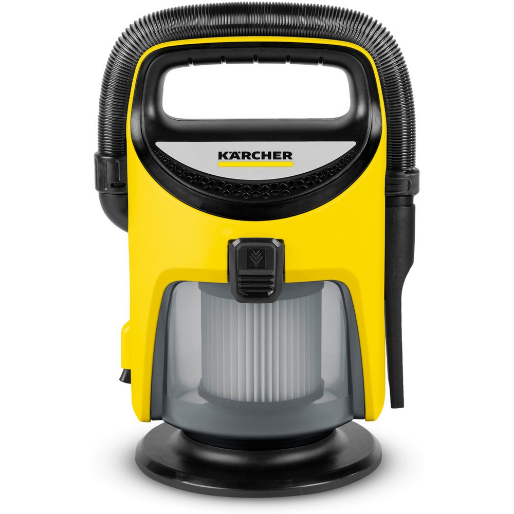 Image of TV1 Wet/Dry Task Vacuum Yellow - Karcher