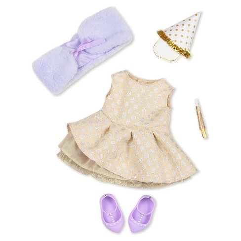 Our Generation® Deluxe Outfit - Festive Fashion™ - image 1 of 4