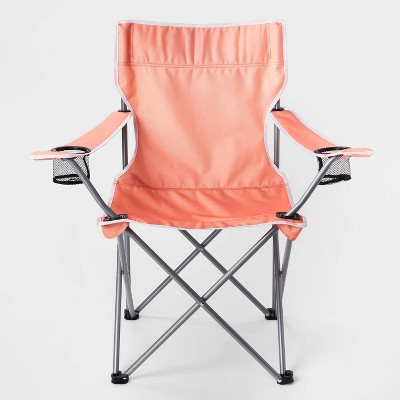 Basic Arm Chair Coral - Sun Squad™