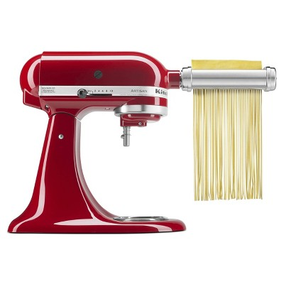 KitchenAid 3pc Pasta Roller & Cutter Set - KSMPRA