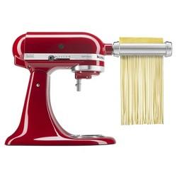 KitchenAid 3pc Pasta Roller & Cutter Set - KSMPRA