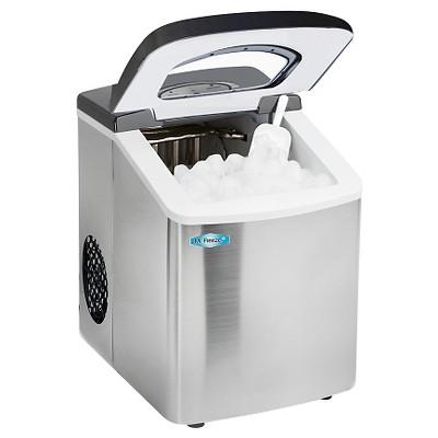Mr. Freeze 22 lb. Capacity Portable Ice Maker