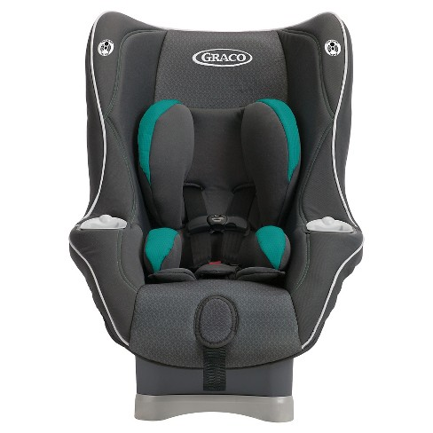 Graco MyRide 65 Convertible Car Seat