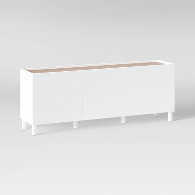 "70"" TV Stand White - Project 62™"