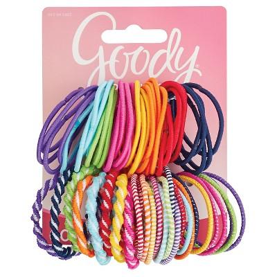 Hair Accessories: Goody Girls