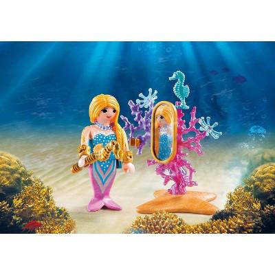 Playmobil Mermaid Figurine