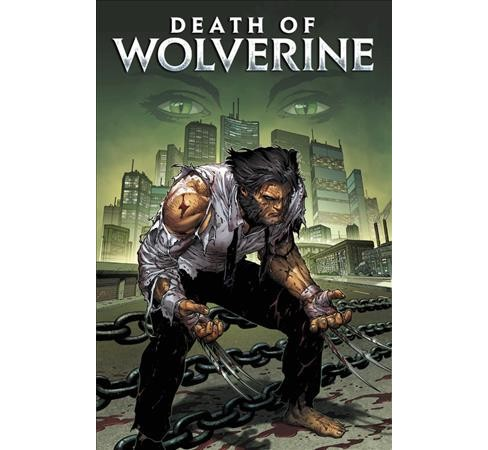 Death of Wolverine : The Complete Collection -  (Paperback) - image 1 of 1