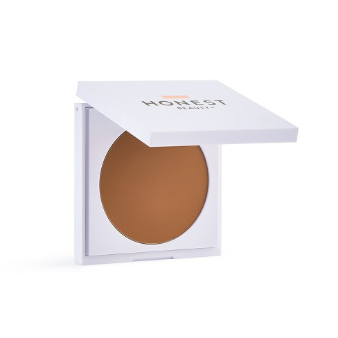 Honest Beauty Everything Almond Cream Foundation - .105oz - image 1 of 3