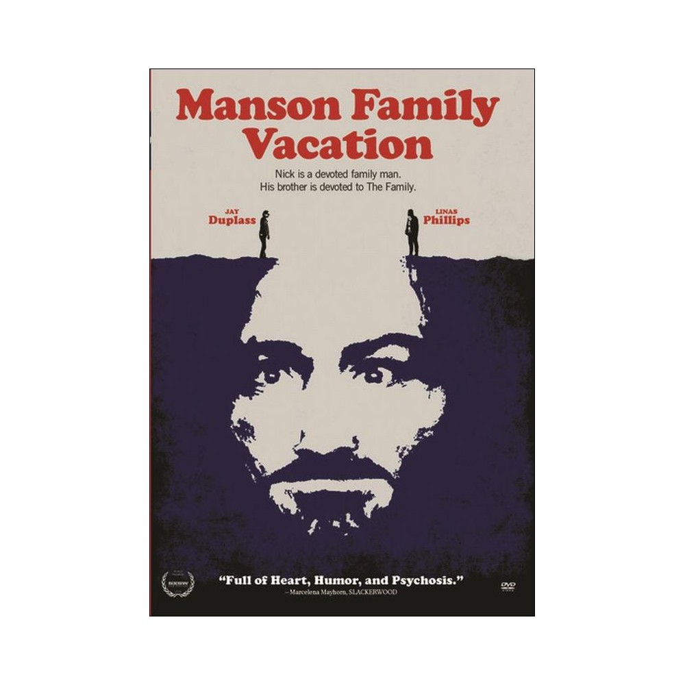 Manson Family Vacation (Dvd)