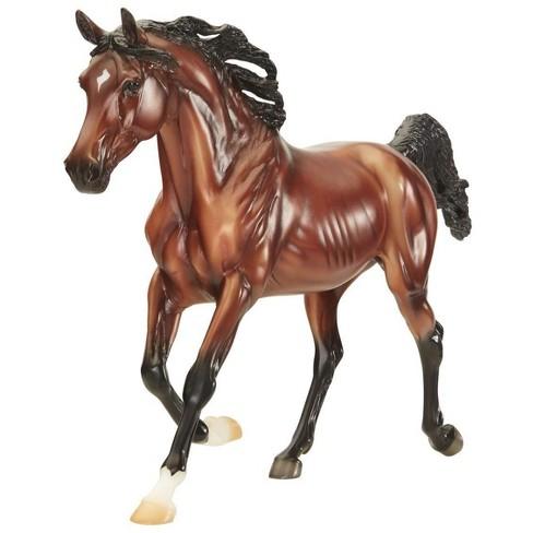 15b53605e0a7 Breyer Traditional 1 9 Model Horse - LV Integrity (Arabian Endurance Champ)    Target