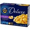 Kraft Macaroni & Cheese Deluxe Four Cheese 14 oz - image 3 of 3