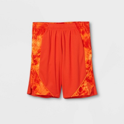 Boys' Block Print Performance Shorts - All in Motion™