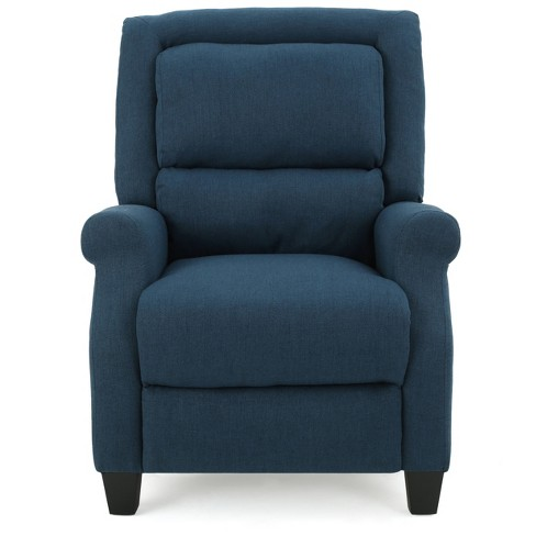 Reddington Fabric Recliner - Christopher Knight Home - image 1 of 4