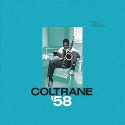 John Coltrane - Coltrane '58: Prestige Recordings (CD)