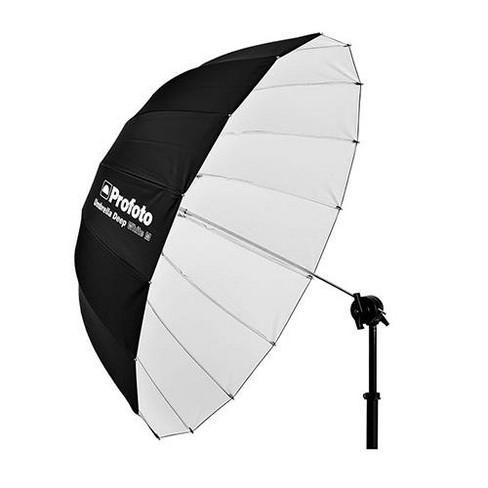 33 Small Profoto Shallow Silver Umbrella 83.82cm