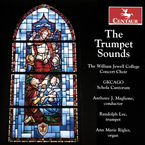 Various - Trumpet sounds (CD) - image 1 of 1
