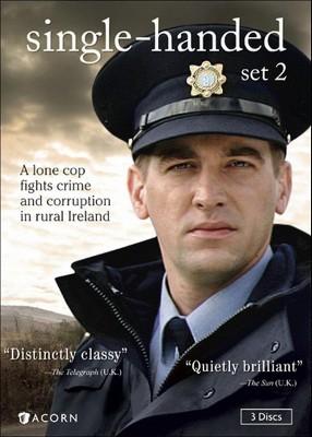 Single-Handed: Set 2 (DVD)(2012)