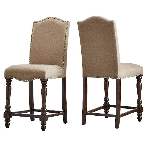 "Highland Hills 24"" Counter Stool - (Set of 2) - image 1 of 6"