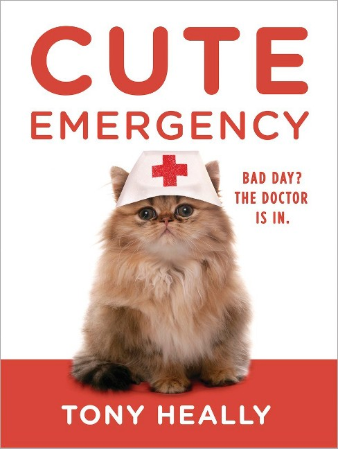 Cute Emergency (Paperback) (Tony Heally) - image 1 of 1