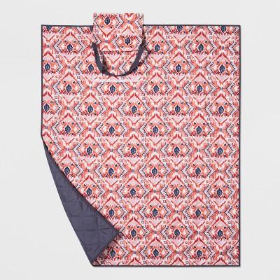 Global Ikat Picnic Blanket - Opalhouse™