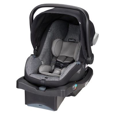 Evenflo® ProSeries LiteMax Infant Car Seat Portland Tweed