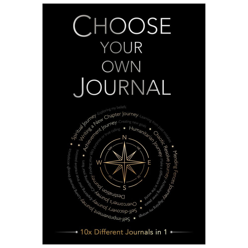 Guided Journal 8.5